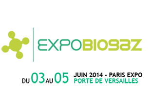 Salon ExpoBiogaz